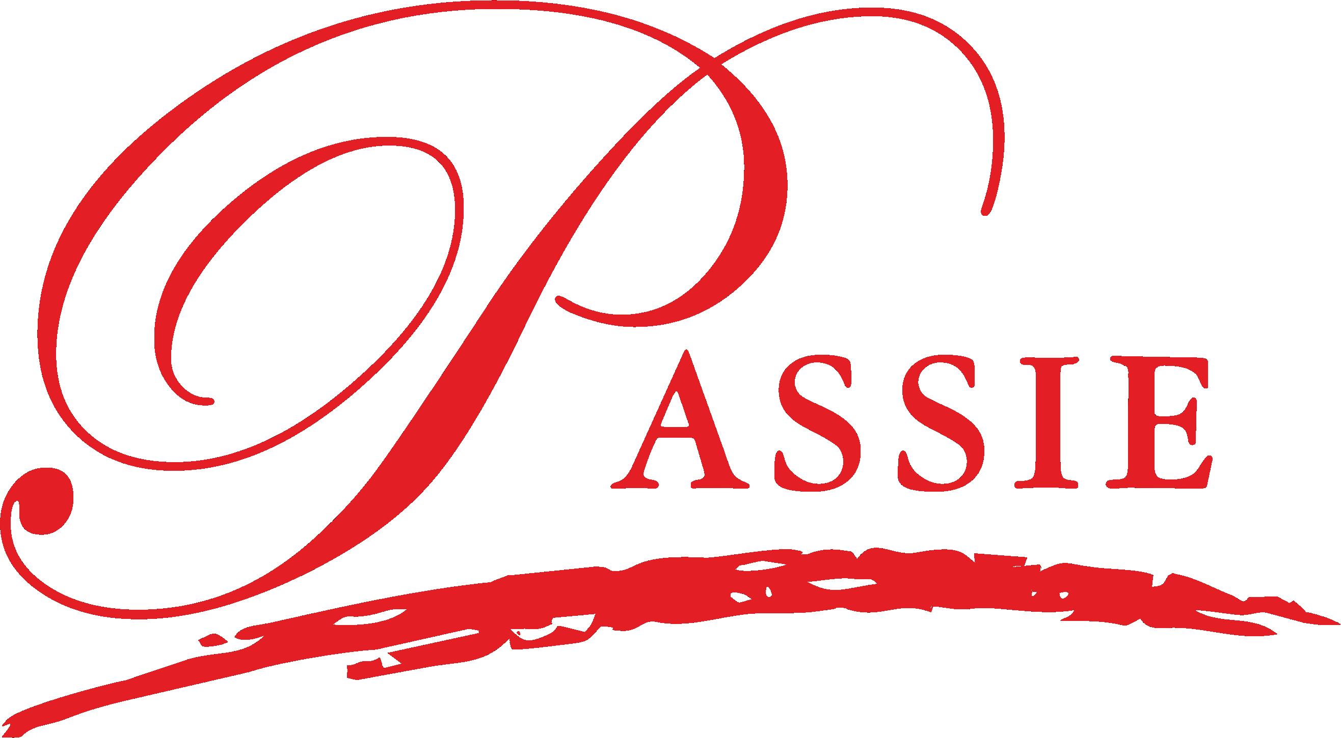 Passie Logo